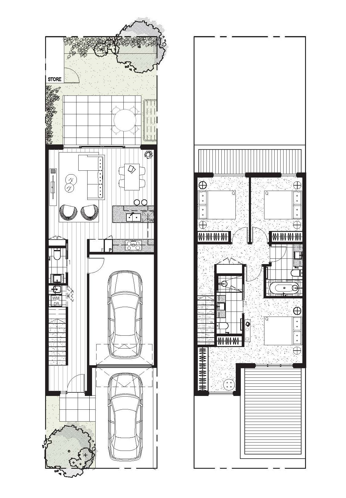 Townhouse 22