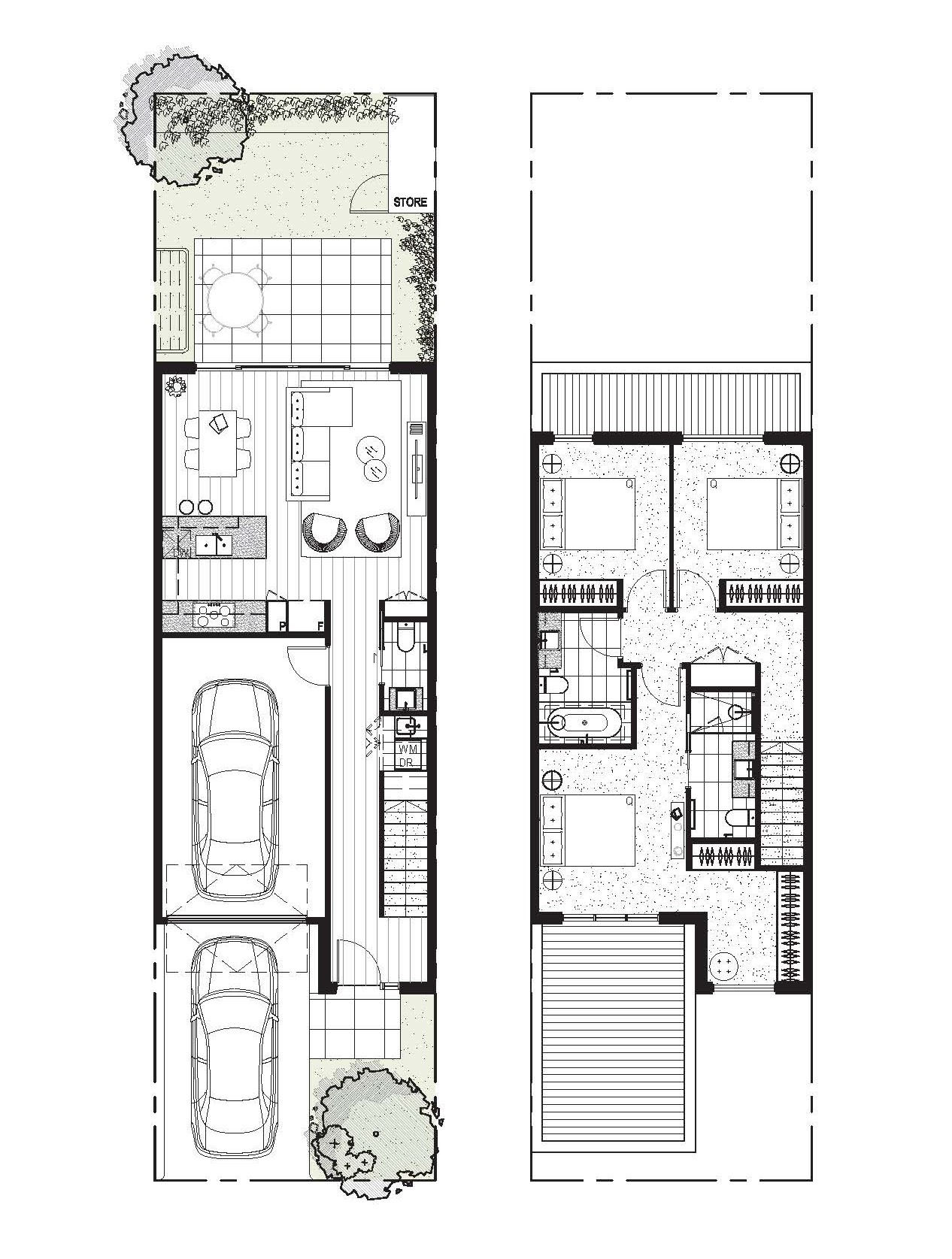Townhouse 23