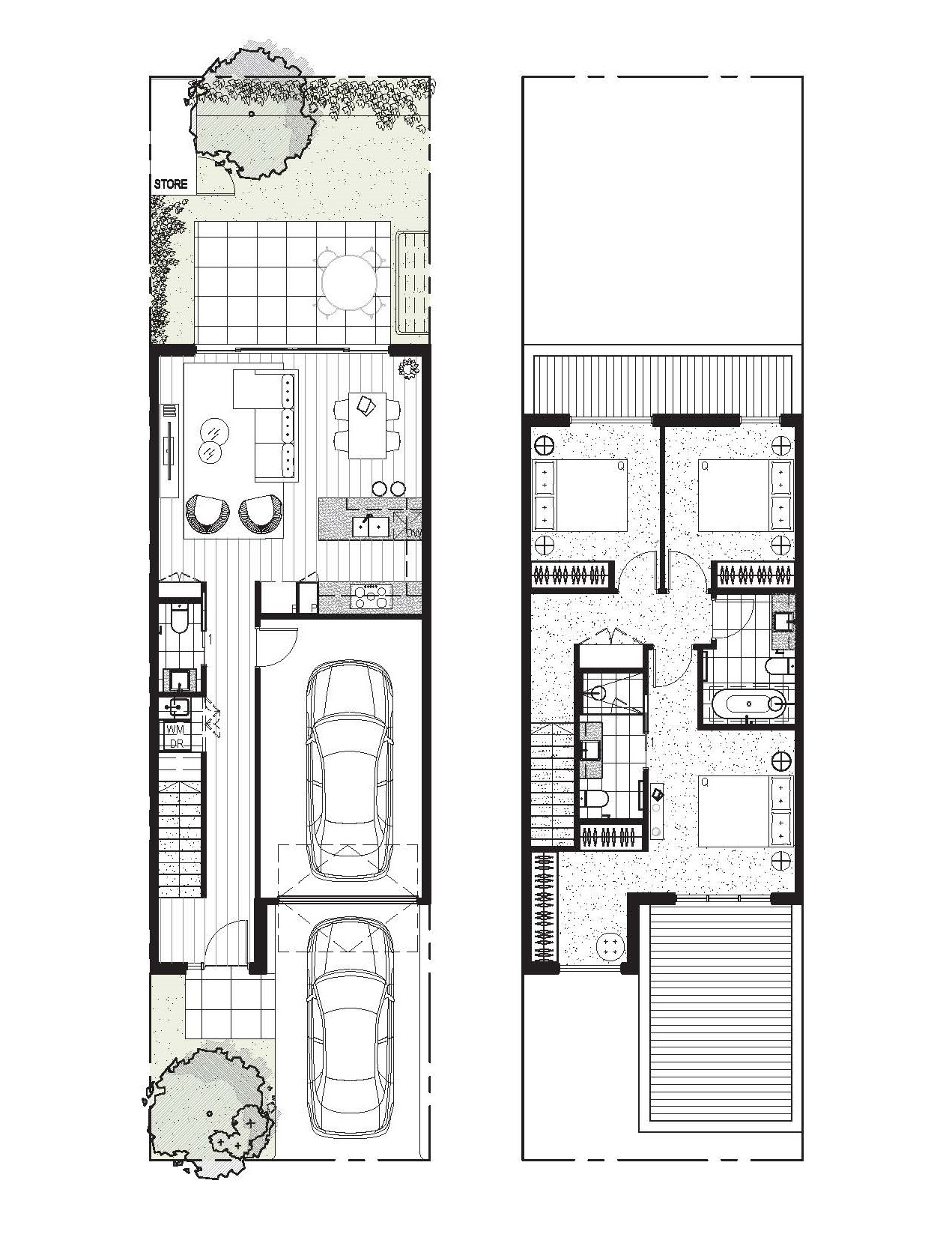 Townhouse 24