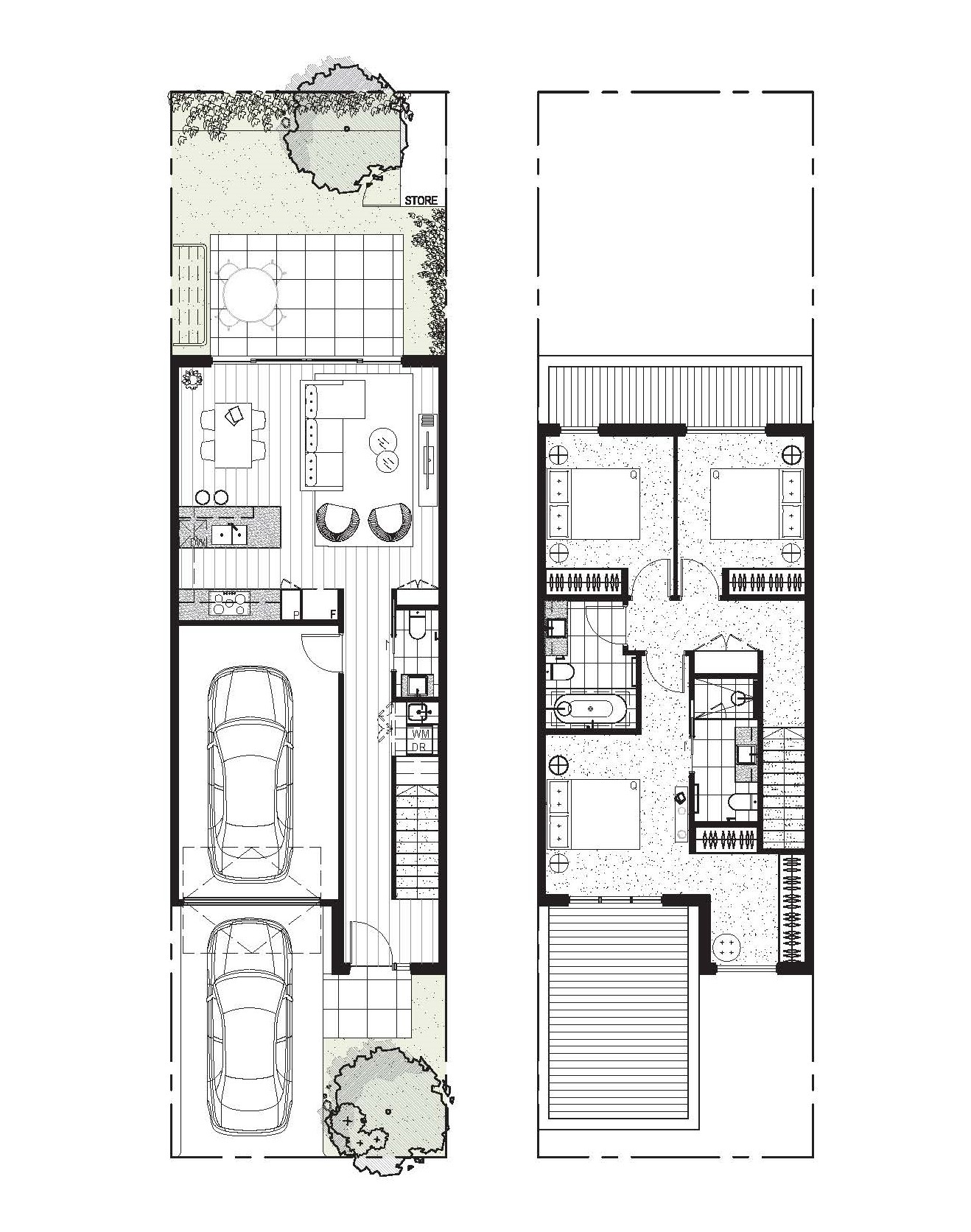 Townhouse 25
